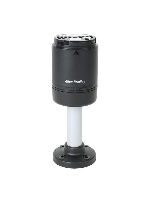 A-B 856T-BA7P10C Mounting Base 70 mm Stack Light