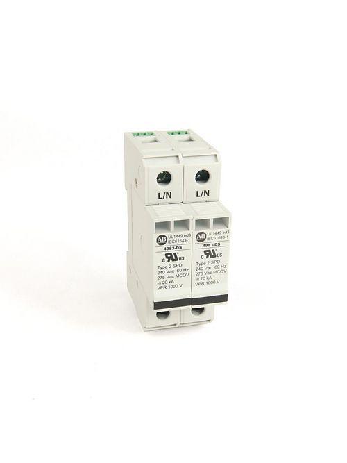 A-B 4983-DS230-802 230 V AC Surge Suppressor