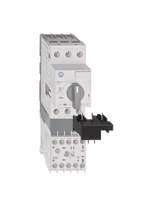 Allen-Bradley 140M-C-PEK12 12 Amp Connecting Module