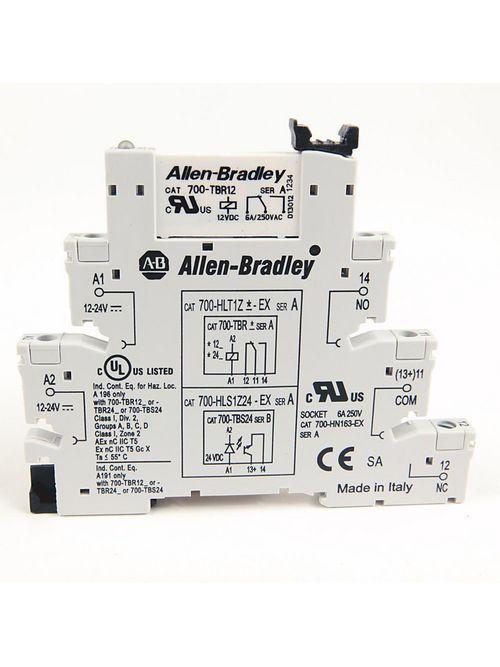 Allen-Bradley 700-HLT1Z24 Electromechanical Solid State Relay