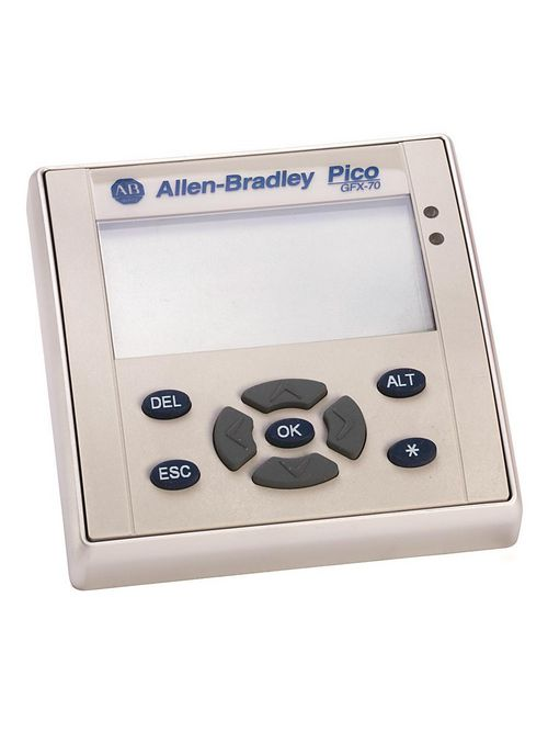 Allen-Bradley 1760-L18AWA-EX Pico 18-Point AC Controller