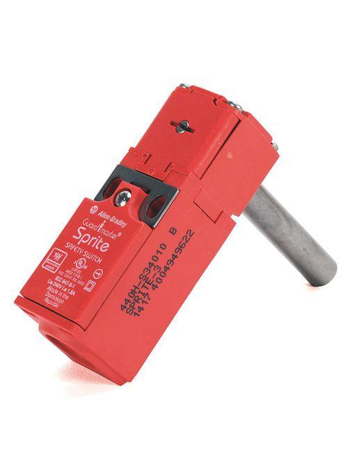 Allen Bradley 440H-S34024 Guardmaster Sprite Hinge Switch