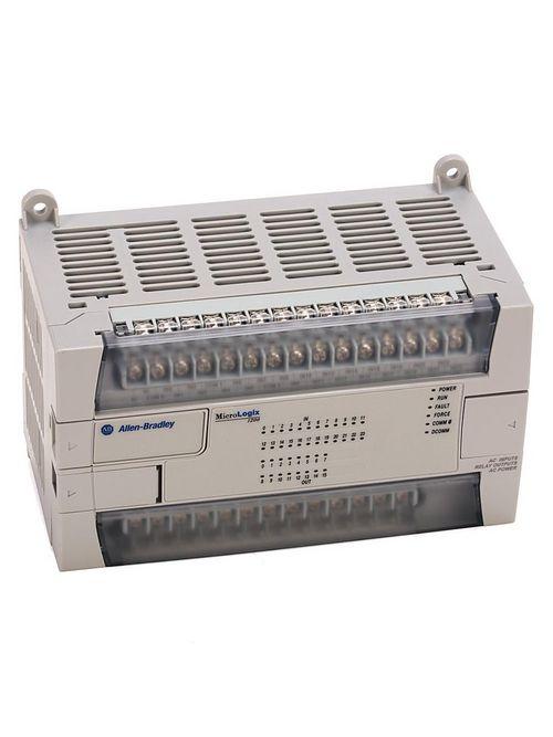 Allen-Bradley 1762-L40BWA Micrologix 1200 40-Point Controller
