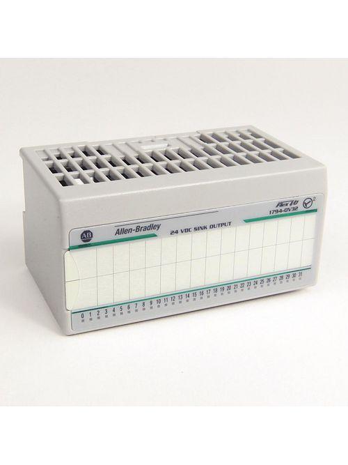 Allen Bradley 1794-OV32 500 mA 32-Sink Digital Output Module