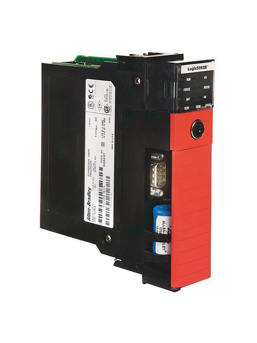 Allen-Bradley 1756-L62S Guardlogix 4 mB Standard Memory Controller