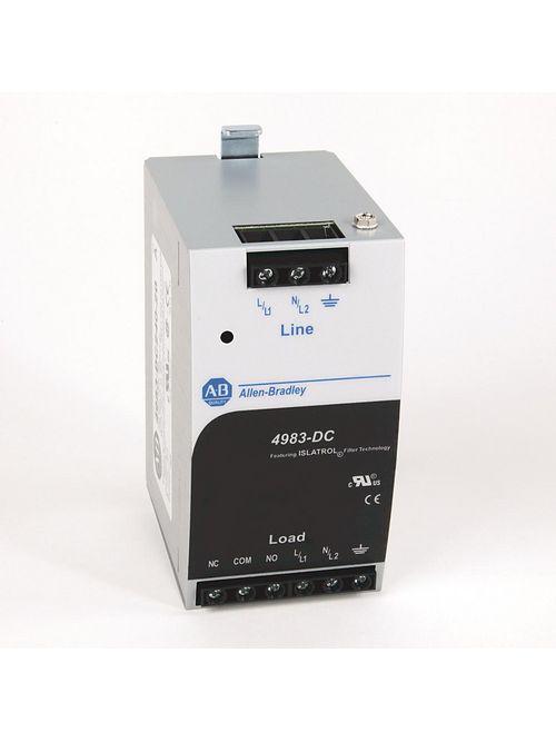 A-B 4983-DC240-20 20 A 240 V AC Fi