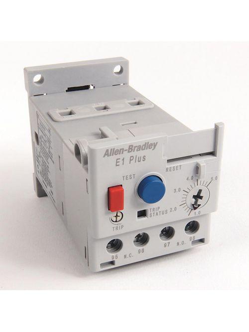 Allen-Bradley 193-ED1CP E1 Plus 1-5 Amp Overload Relay