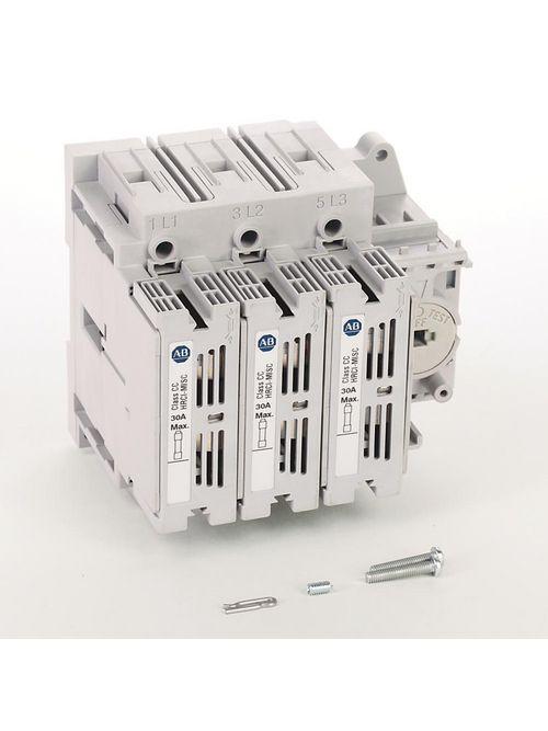 Allen Bradley 194R-C30-1753S-PYN1 Fused Disconnect Switch
