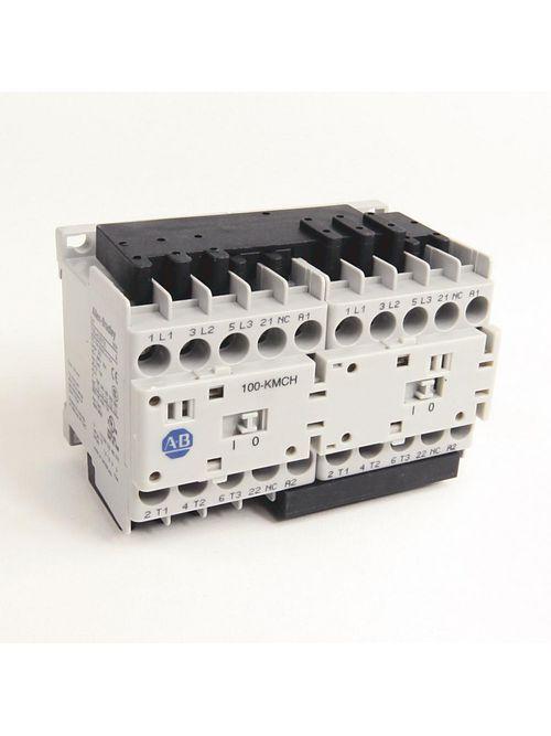 Allen Bradley 104-K05ZJ02 IEC Miniature Reversing Contactor