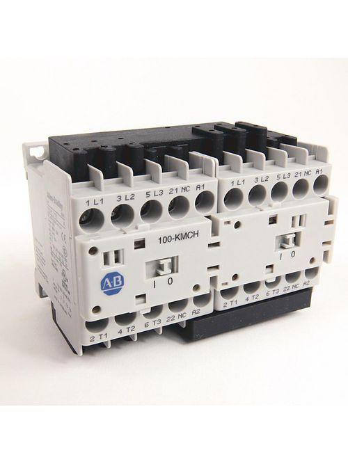 Allen-Bradley 104-K12WJ02-X14 IEC Reversing Contactor