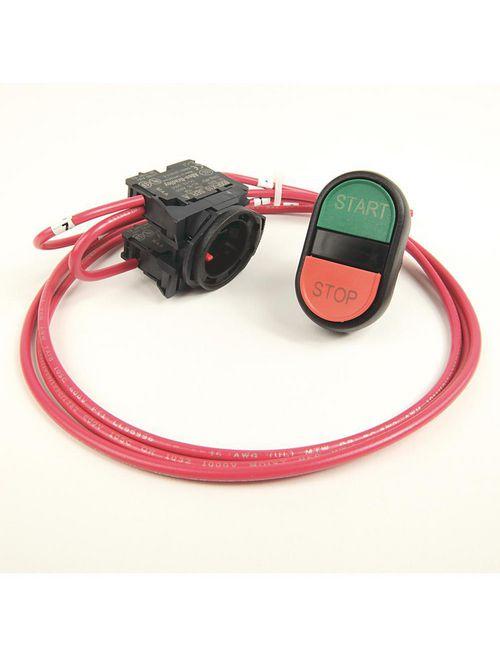 Allen-Bradley 599-PBL START - STOP NEMA Push Button Kit