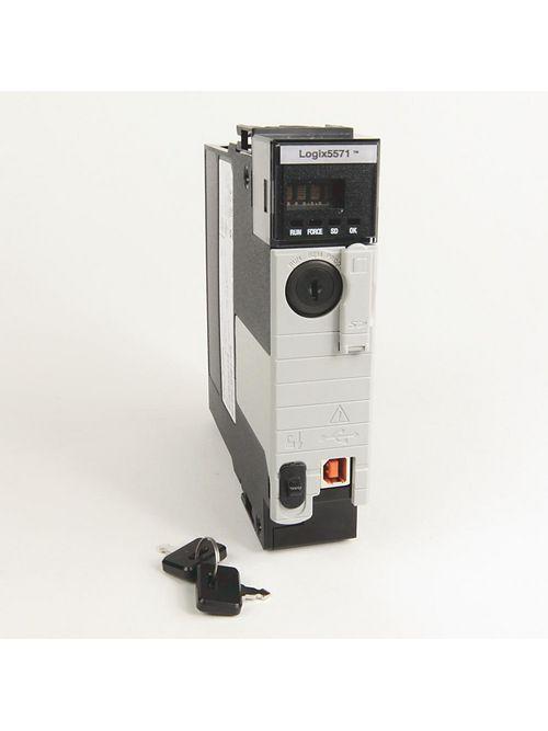 Allen-Bradley 1756-L71 Controllogix 2 mB Controller