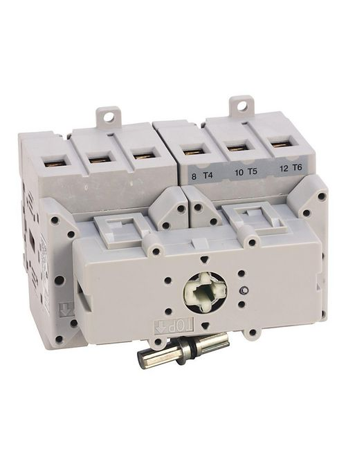 Allen-Bradley 194E-E63-1753-6G Load Switch