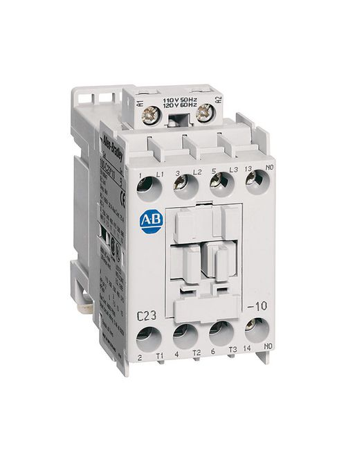 Allen-Bradley 100-C23H10 23 Amp IEC Contactor