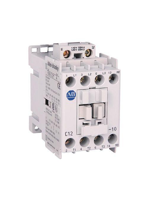 Allen-Bradley 100-C12D10 12 Amp Contactor