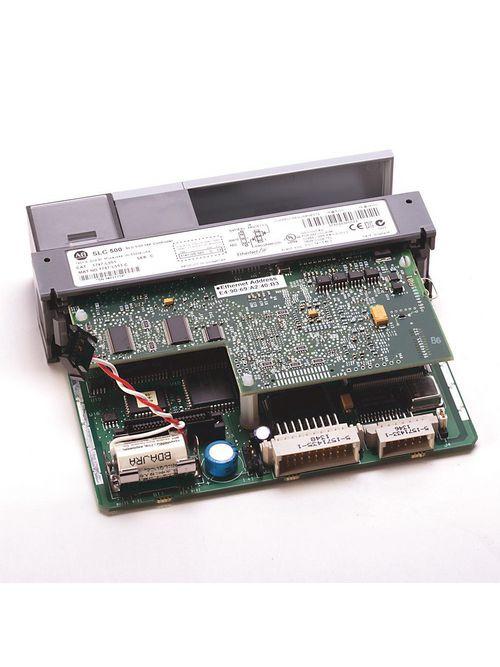 Allen-Bradley 1747-L551 SLC Controller