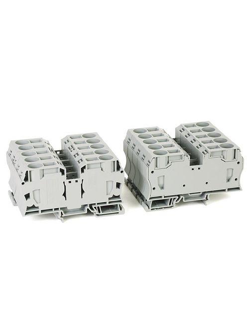 Allen-Bradley 1492-L3 2-1/2 mm Standard Terminal Block