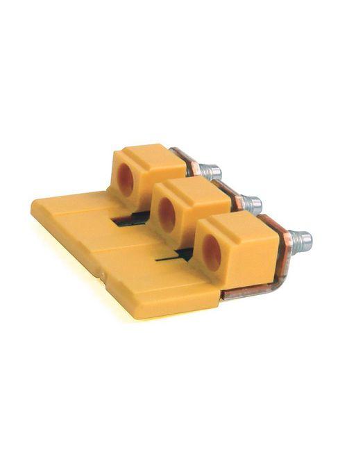 Allen-Bradley 1492-CJJ5-10 10-Pole Screw Center Jumper