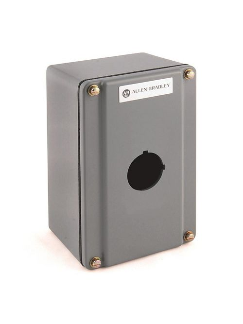 A-B 800T-1TB 30mm Push Button Stati