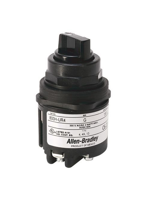 Allen-Bradley 800H-UR50 Type 7&9 Hazardous Location Push Button