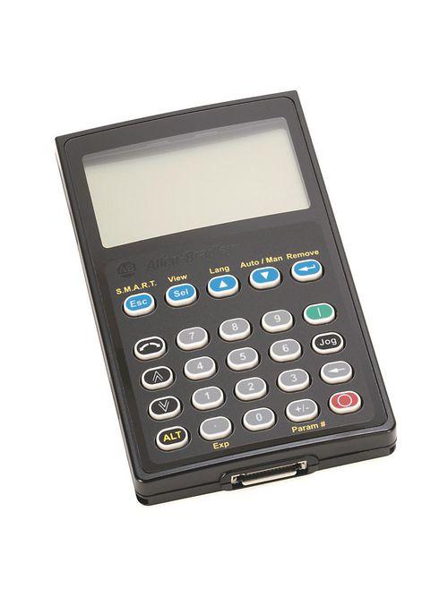Allen-Bradley 20-HIM-A3 Powerflex Human Interface Module