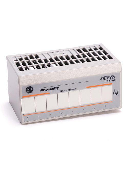 Allen-Bradley 1794-OW8 Flex 8-Point Digital Output Module