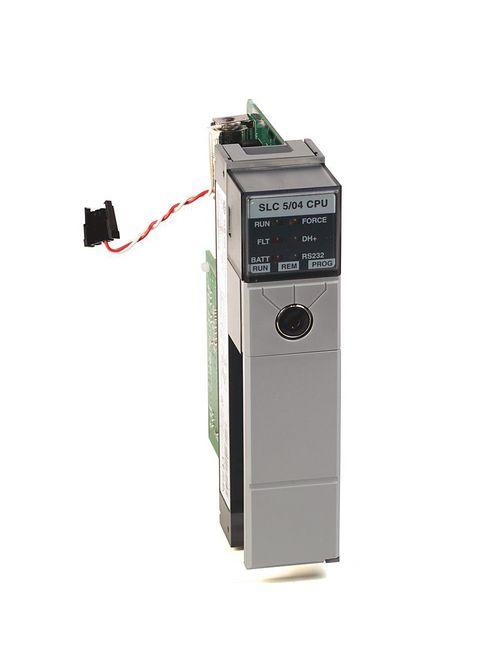 Allen-Bradley 1747-L541 SLC Controller Processor