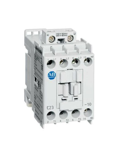 Allen Bradley 100-C16ZQ10 16 Amp Contactor