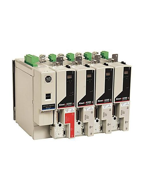 Allen-Bradley 2094-BC07-M05-M Kinetix 6200/6500 Integrated Module
