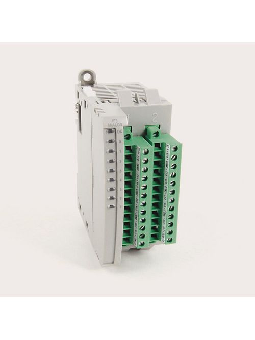 Allen Bradley 2085-IF8 Micro800 8 Point Analog Input Module