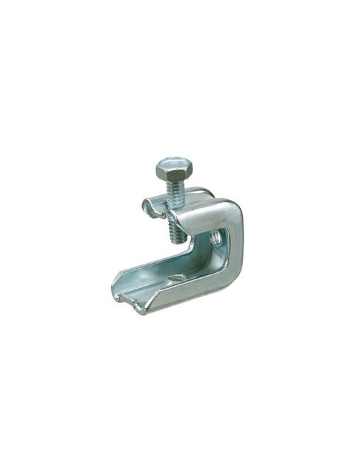 Arlington BC25 1/4 Inch Beam Clamp