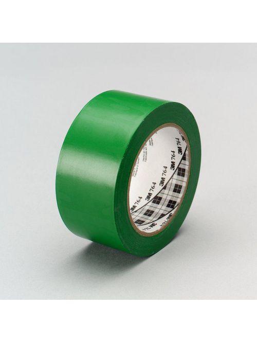 3M 764-Green-2inx36yd General Purpose Vinyl Tape