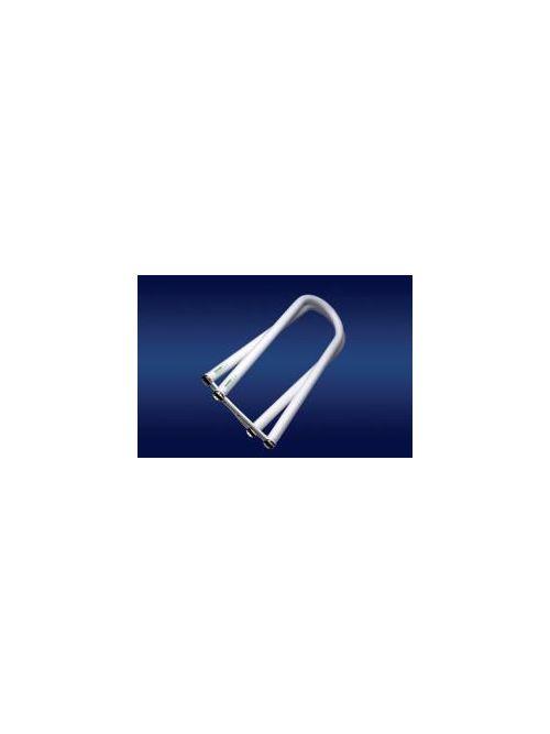 Sylvania 22168 32 W 85 CRI 5000 K 2980 lm Medium Bi-Pin Base U-Shaped T8 Fluorescent Lamp