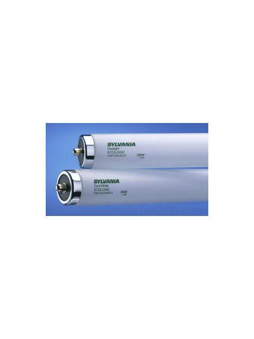 Sylvania 24827 39 W 60 CRI 4200 K 2820 lm Single Pin Base T12 Instant Start Fluorescent Lamp