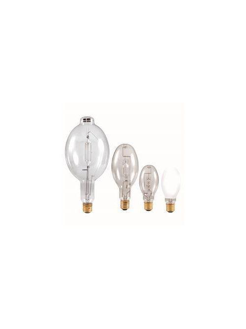 Sylvania Metalarc 64738 120 Volt 360 W 70 CRI 3600 K 34000 lm Coated EX39 Mogul Base High Output Metal Halide Lamp