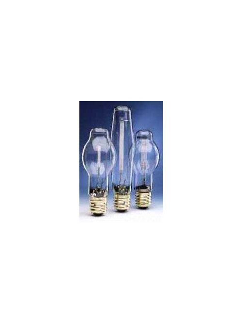 Sylvania Lumalux 67518 100 Volt 150 W 22 CRI 2100 K 15700 lm Clear E39 Mogul Base BT28 High Pressure Sodium Lamp