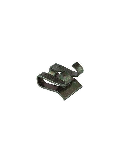 RACO 975 14 to 10 AWG Copper Green Dye Grounding Clip