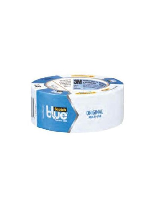 3M 2090-2090-48E-G Scotch Blue 2 Inch x 60 Yard Painters Tape