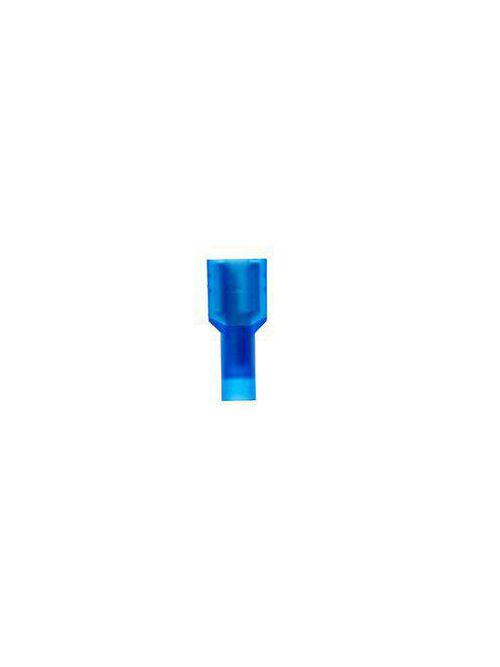 3M MNU14-250DFIX 100/Bottle Nylon Insulated Female Disconnect