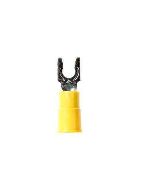 3M MV10-8FLX 50/Bottle Vinyl Insulated Locking Fork