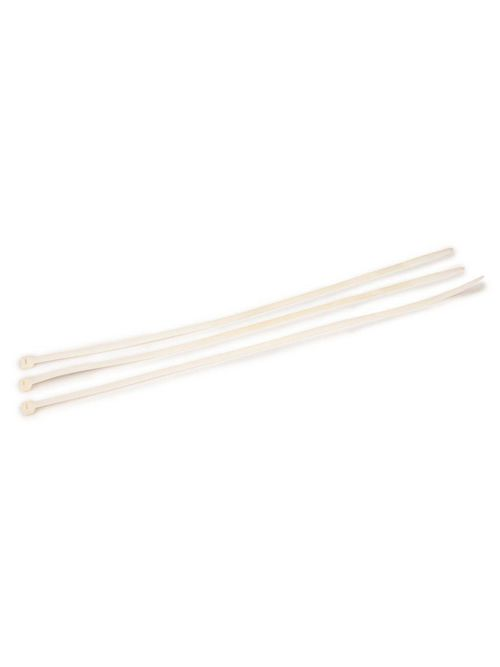 3M CT24NT175-L 50/Bag 24 Inch Natural 175 lb Cable Tie