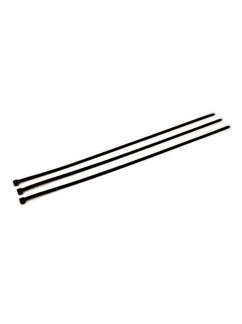 3M CT36BK175-L 50/Bag 36 Inch Black 175 lb Cable Tie