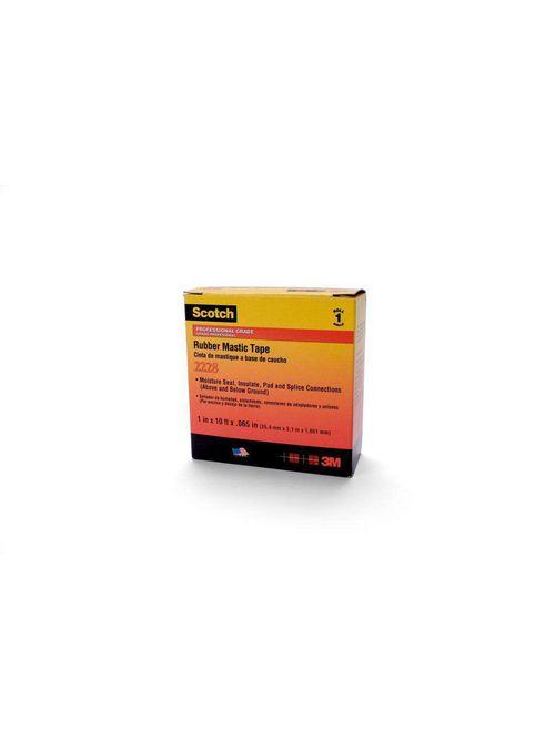 3M 2228-1x10FT Rubber Mastic Tape