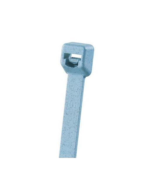 Panduit PLT1M-C86 100/Pack 3.9 Inch 100 mm Miniature Metal Detectable Nylon Cable Tie