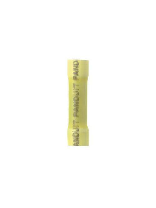 Panduit BSV10X-D 12-10 AWG Vinyl Insulated Butt Splice