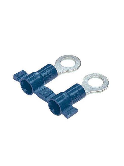Panduit PV14-10RB-3K 16-14 AWG Vinyl Insulated Ring Terminal