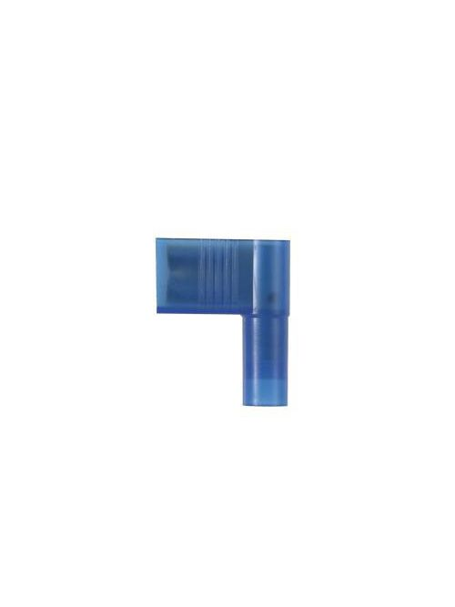 Panduit DNFR14-250B-L Nylon Insulated Right Angle Female Disconnect