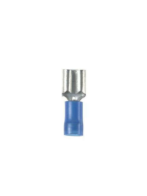 Panduit DNF14-250-C Nylon Barrel Insulated Female Disconnect