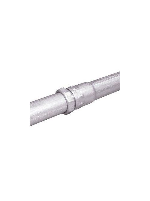 Allied Moulded Products 807939 2-1/2 Inch x 10 Foot Compression EMT Conduit
