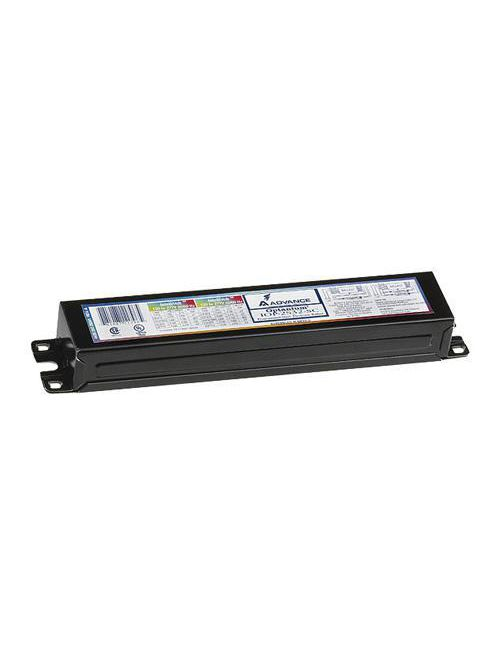 Philips Advance IOP2S2895SCSD35M 120/277 VAC 50/60 Hz 28 W 2-Lamp T5 Electronic Ballast